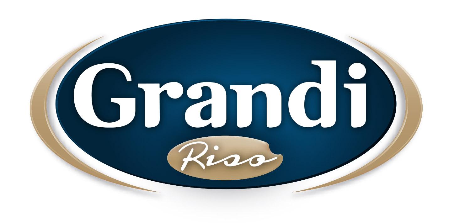 Logo Grandi Riso